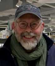 Peter Brigham